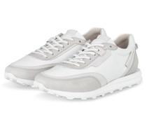 Sneaker - HELLGRAU/ WEISS