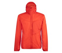 Hardshelljacke KENTO LIGHT mit Kapuze