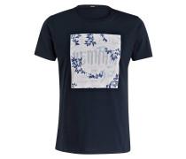 T-Shirt SAPPER - navy
