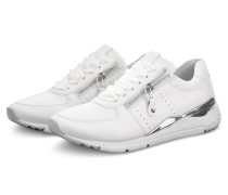 Sneaker SPEED - WEISS