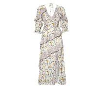 Kleid SCILLY mit 3/4-Arm