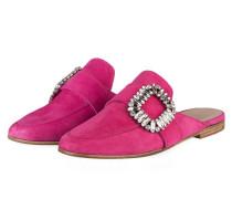 Slipper TARA - pink