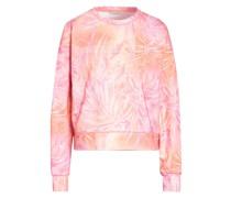Cropped-Sweatshirt CARRIE