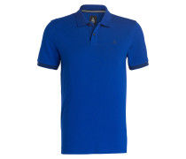Piqué-Poloshirt ROYAL SEA - royal