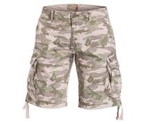 Cargo-Shorts - beige