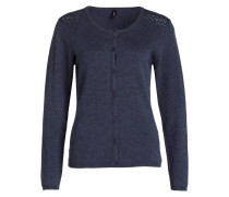 Cardigan DOLLIE - navy
