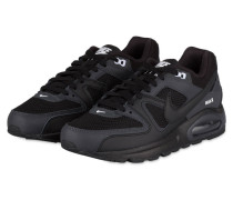 Sneaker AIR MAX COMMAND - schwarz