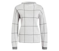 Pullover PARO - hellgrau