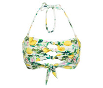 Bandeau-Bikini-Top LEMONS