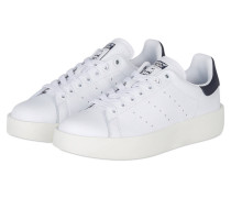 Sneaker STAN SMITH BOLD - schwarz
