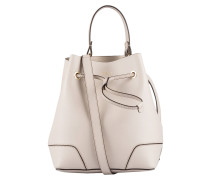 Beuteltasche STACY SMALL - beige