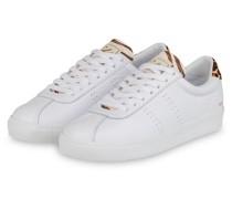 Sneaker 2843 CLUB S - WEISS