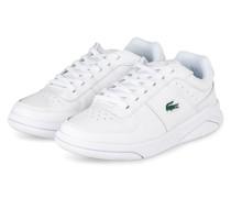 Plateau-Sneaker GAME ADVANCE - WEISS