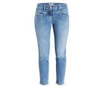 7/8-Jeans - easy blue