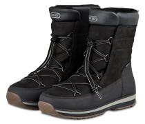 Moon Boots LEM - schwarz