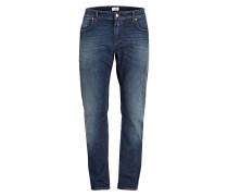 Jeans UNITIY Slim-Fit - blau