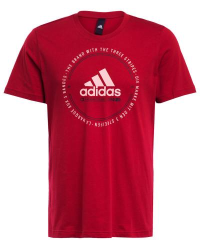 T-Shirt MUST HAVES EMBLEM