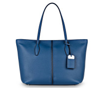 Shopper JOY MEDIUM - blau