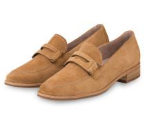 Penny-Loafer - CAMEL