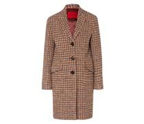 Tweed-Mantel CASATO