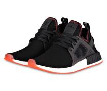 Sneaker NMD XR1 - schwarz/ weiss