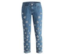 Jeans DILLON mit Applikationen