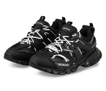 Sneaker TRACK - SCHWARZ/ WEISS