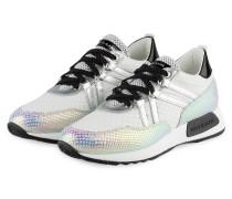 Sneaker SOLE - weiss/ schwarz