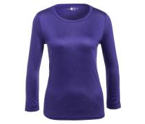 Longsleeve - violet