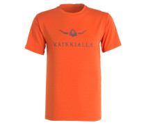 T-Shirt RAULI - orange