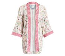 Kimono NOLEA SEA STITCH - pink