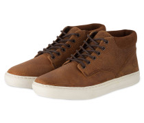 Desert-Boots ADVENTURE 2.0 - braun