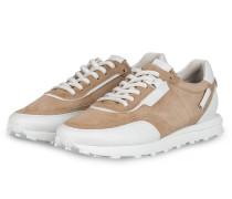 Sneaker ICON - BEIGE/ WEISS