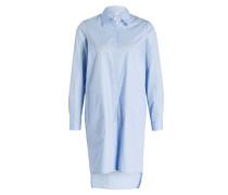 Blusenkleid MITASC - hellblau