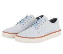 Sneaker PREPVILLE - HELLBLAU