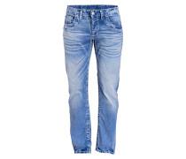 Jeans NI:CK:R611 Regular-Fit - blau