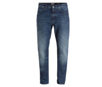 Jeans HOBO Regular-Fit - blau
