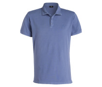 Piqué-Poloshirt TIMO-3 Modern-Fit