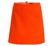 Rock - orangerot