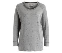Sweatshirt WANDA - grau meliert
