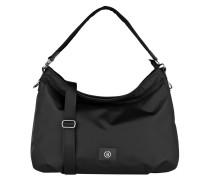 Hobo-Bag ELBA-ALISHA - schwarz