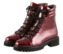 Stiefeletten SCOTTY - ROT