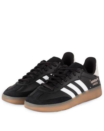 Sneaker SAMBA RM - SCHWARZ/ WEISS
