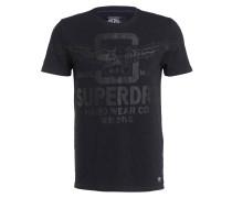 T-Shirt EAGLE - schwarz