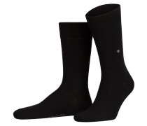 2er-Pack Socken EVERYDAY - schwarz