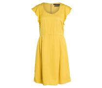 Kleid - gelb