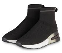 Hightop-Sneaker KYLE - SCHWARZ