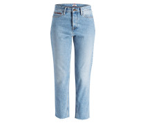 7/8-Jeans IZZY - denim blue