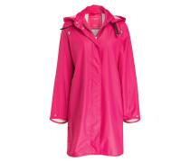 Regenparka - pink