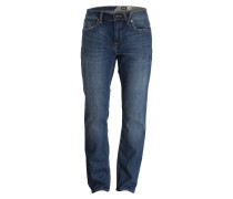Jeans SOLVER Modern Straight-Fit